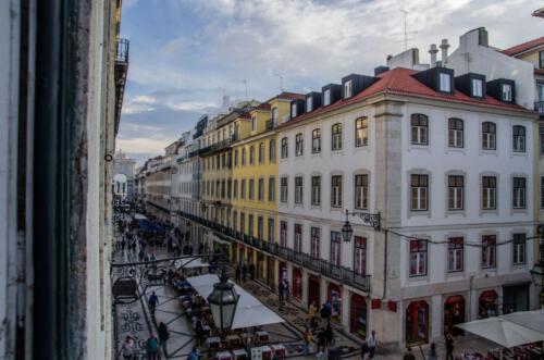 Mainstreet Lissabon
